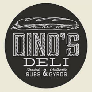 Dino's DeliBig