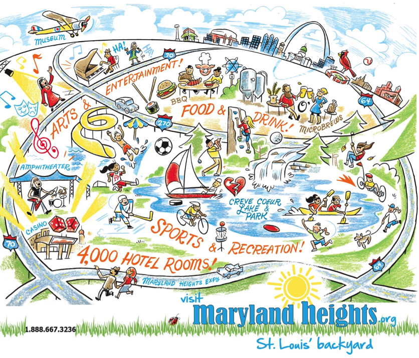 Vist Maryland Heights